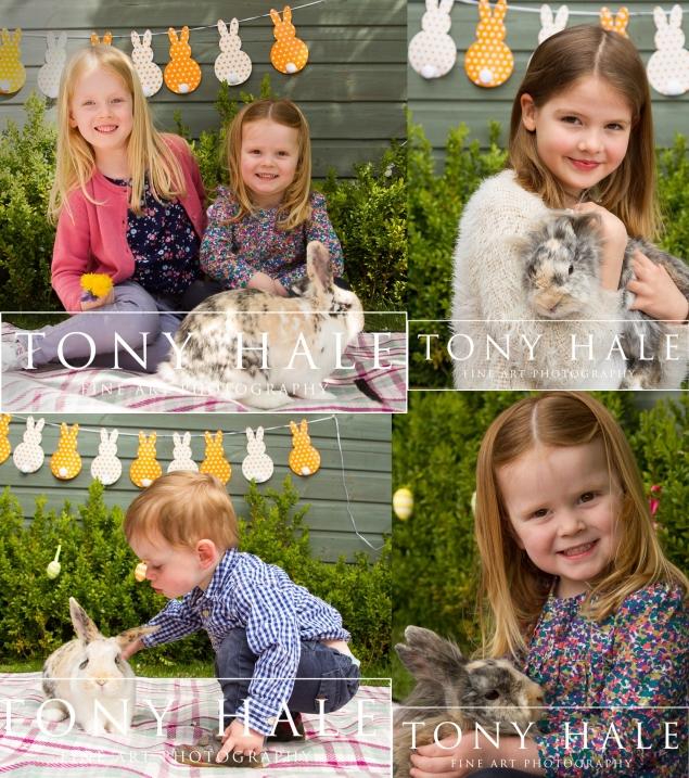 Bunny Shoot composite